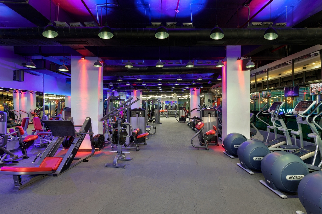 Image result for golds gym gurgaon